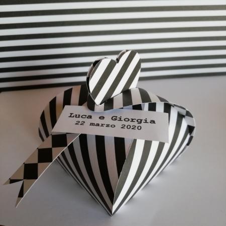 Gift Box/ Bomboniera