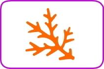 Fustella ramo cm. 3,8 cod. XM20 FUSTELLE 3,8