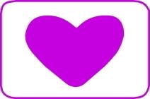 Fustella cuore cm. 5,00 cod. L22 FUSTELLE 5,00