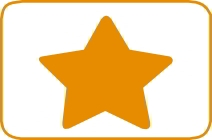 Fustella stella cm 7,5 FUSTELLE 7,5