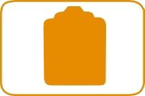 Fustella tag cm 7,5 cod. XL03 FUSTELLE 7,5
