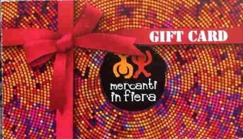 Gift Card cod. 50 GIFT CARD