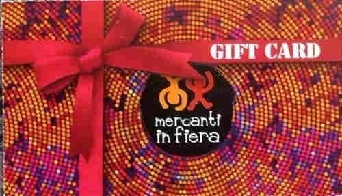 Gift Card cod. 30 GIFT CARD