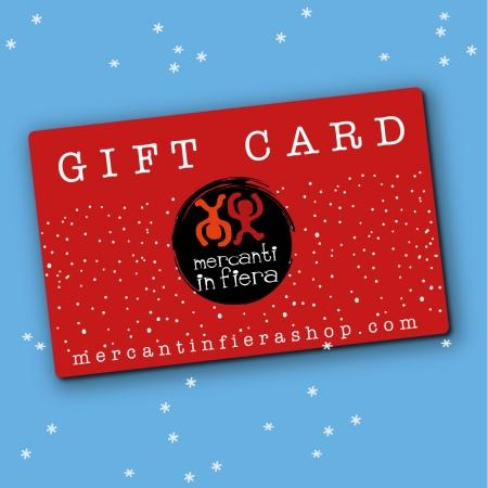 Gift Card cod. 20 GIFT CARD