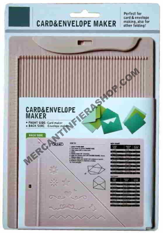 Card&Envelope Maker