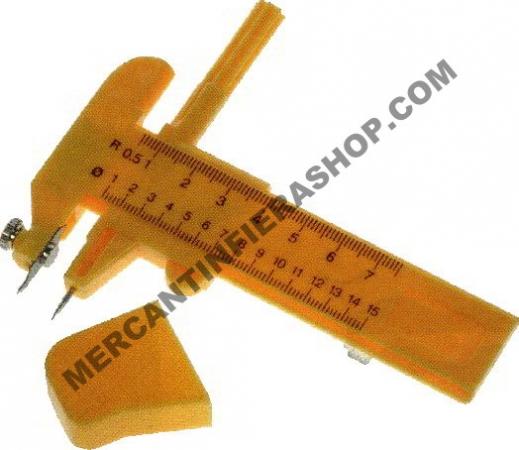 Cutter a Compasso cod. T42 ACCESSORI