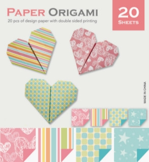 Carta Origami cod. OP15F CARTA
