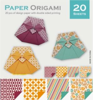 Carta Origami cod. OP15E CARTA