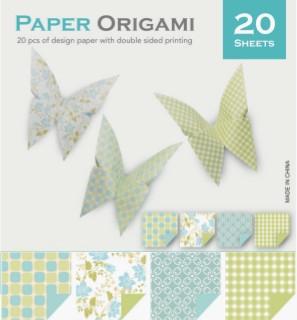 Carta Origami cod. OP15D CARTA