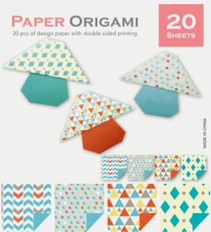 Carta Origami cod. OP15C CARTA