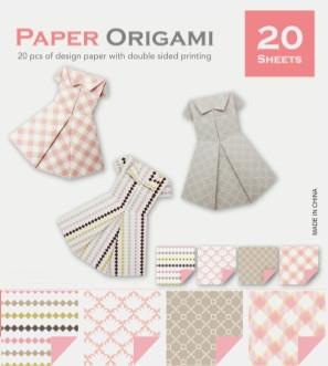 Carta Origami cod. OP15B CARTA