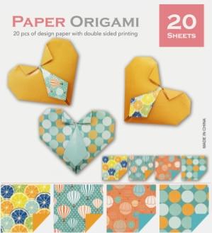 Carta Origami cod. OP15A CARTA