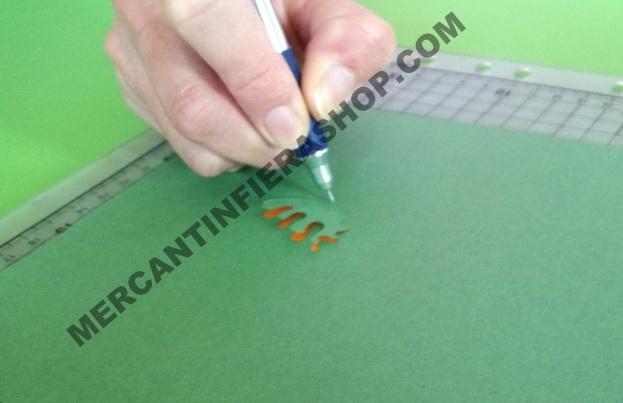 Cutter Lama Pivotante cod. TR43 ACCESSORI