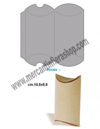 Fustella sottile cod.PC1303 SOTTILI