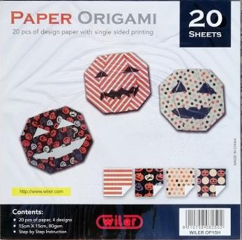 Carta Origami cod. OP15H CARTA