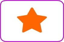 Perforatore stella FUSTELLE 3,8